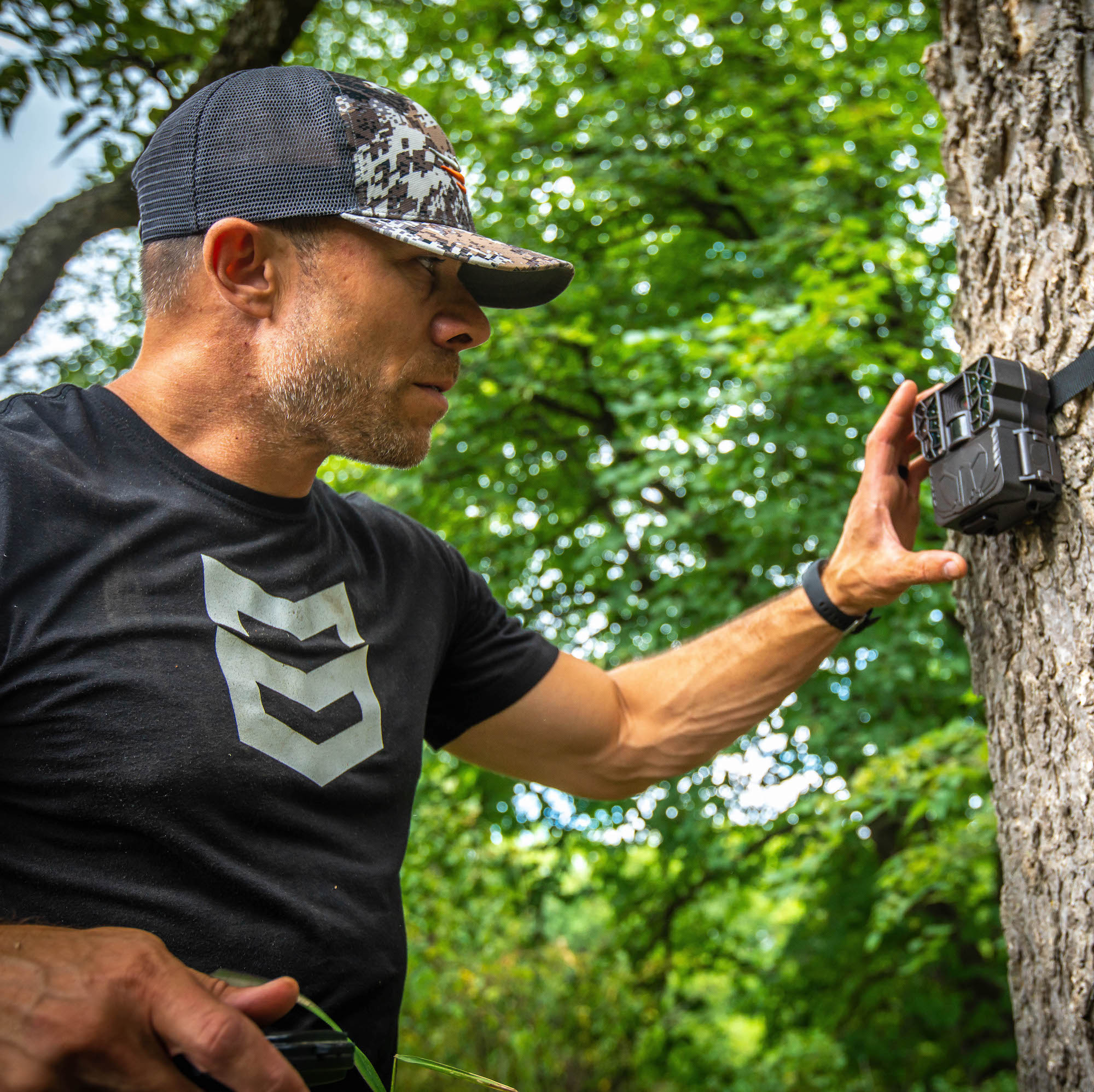 Scott Meyer Trail Cameras