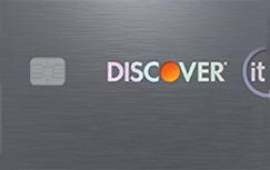 Building Credit | Discover it