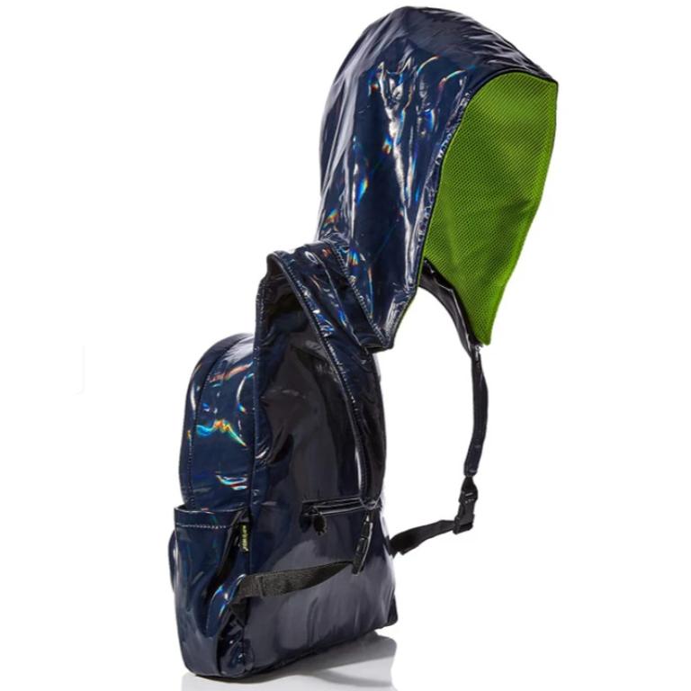 Halogen Hooded Backpack