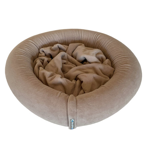KEOKI COCO - Ruffle Bed