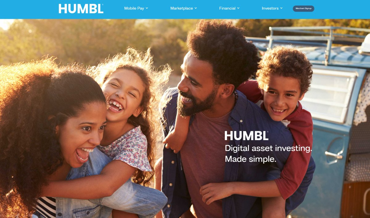 HUMBL® Announces Launch of BLOCK Exchange Traded Index (ETX) Products in the United States