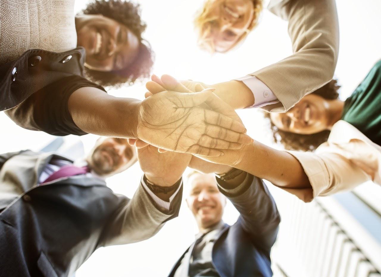 team building benefits