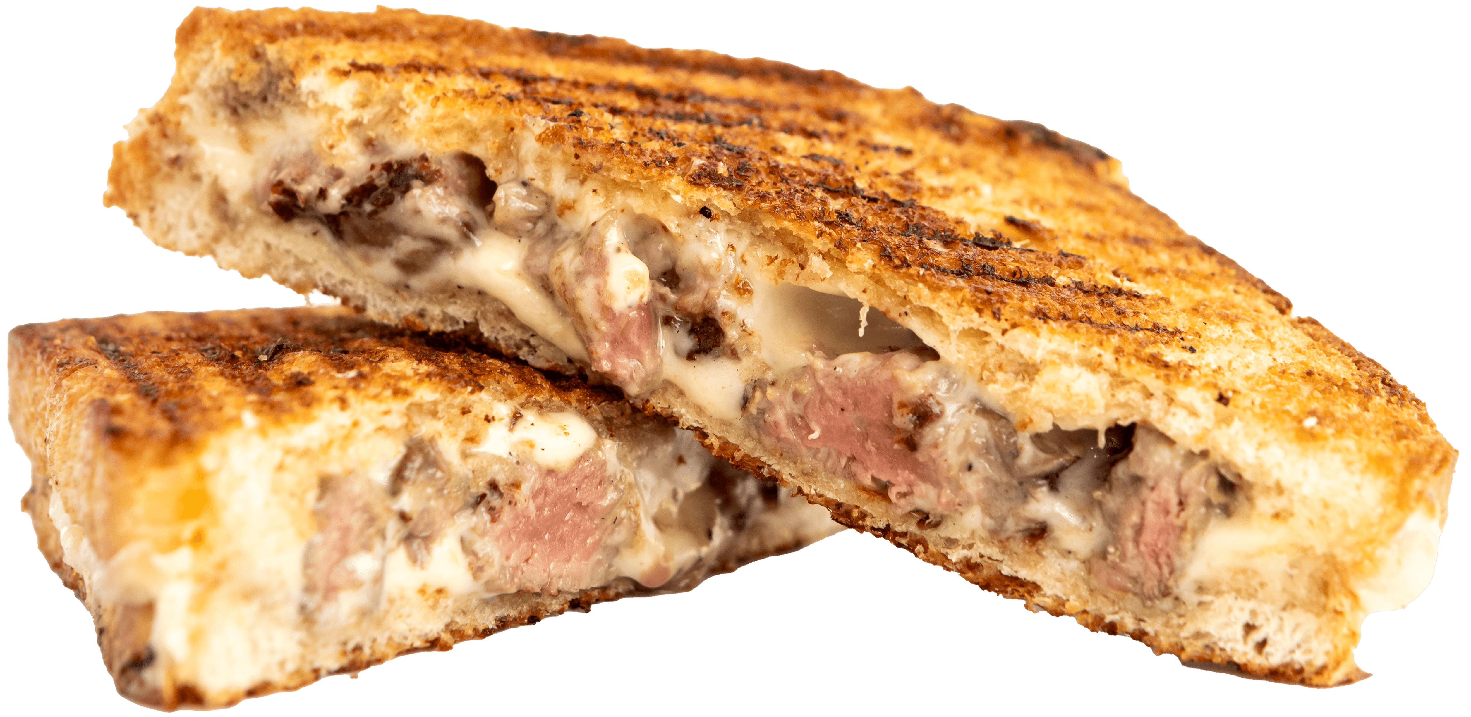 Filet Grilled Cheese