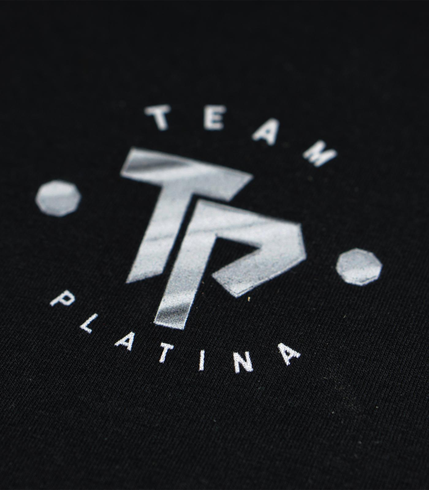 Logo Chrome T-shirt