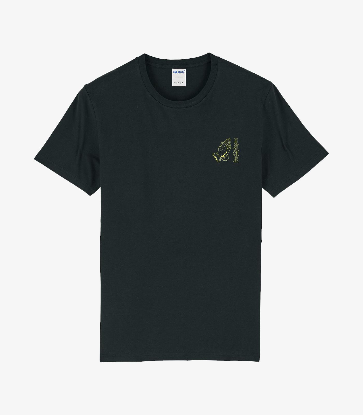 Prayer ID T-shirt