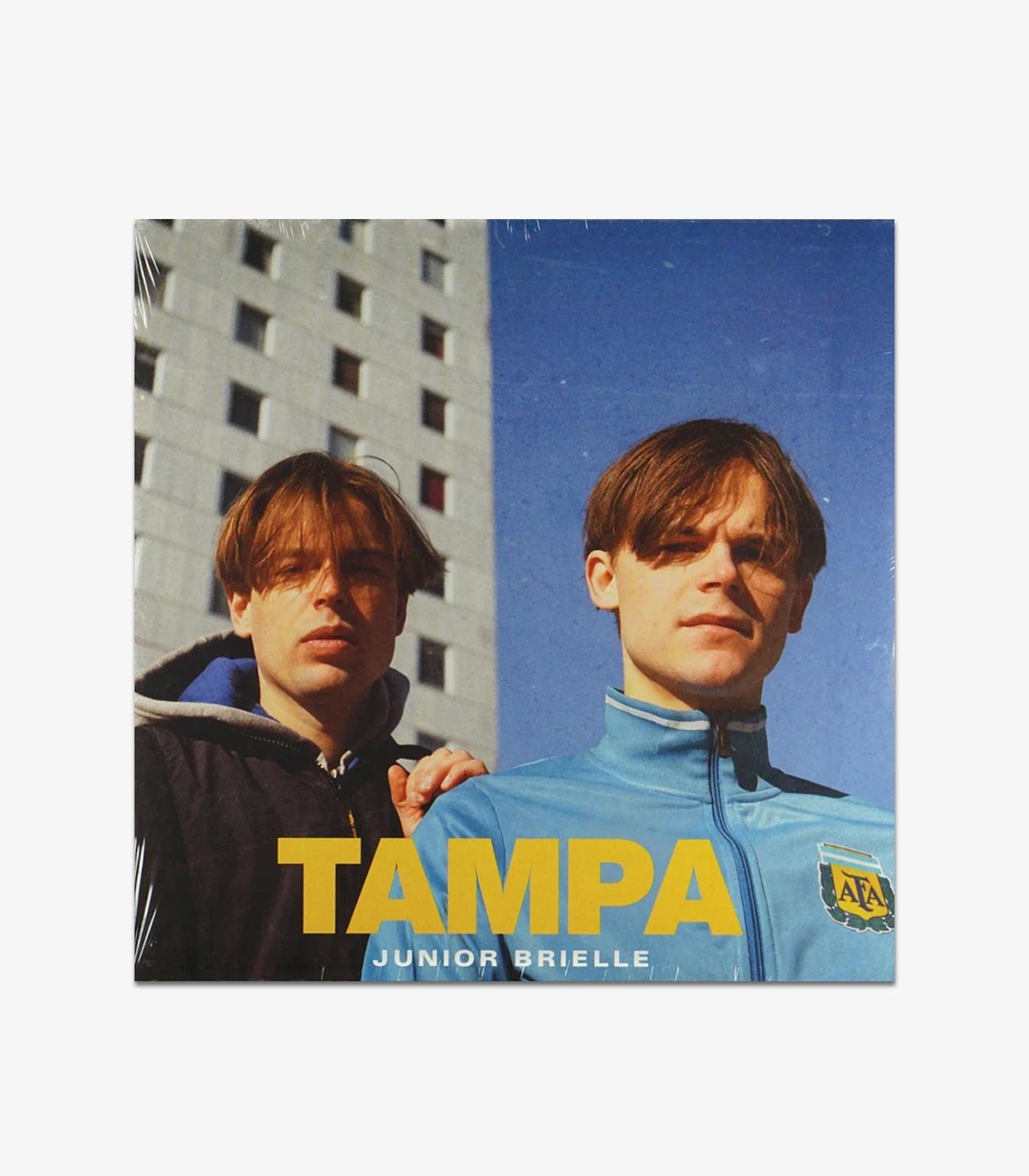 Tampa Vinyl