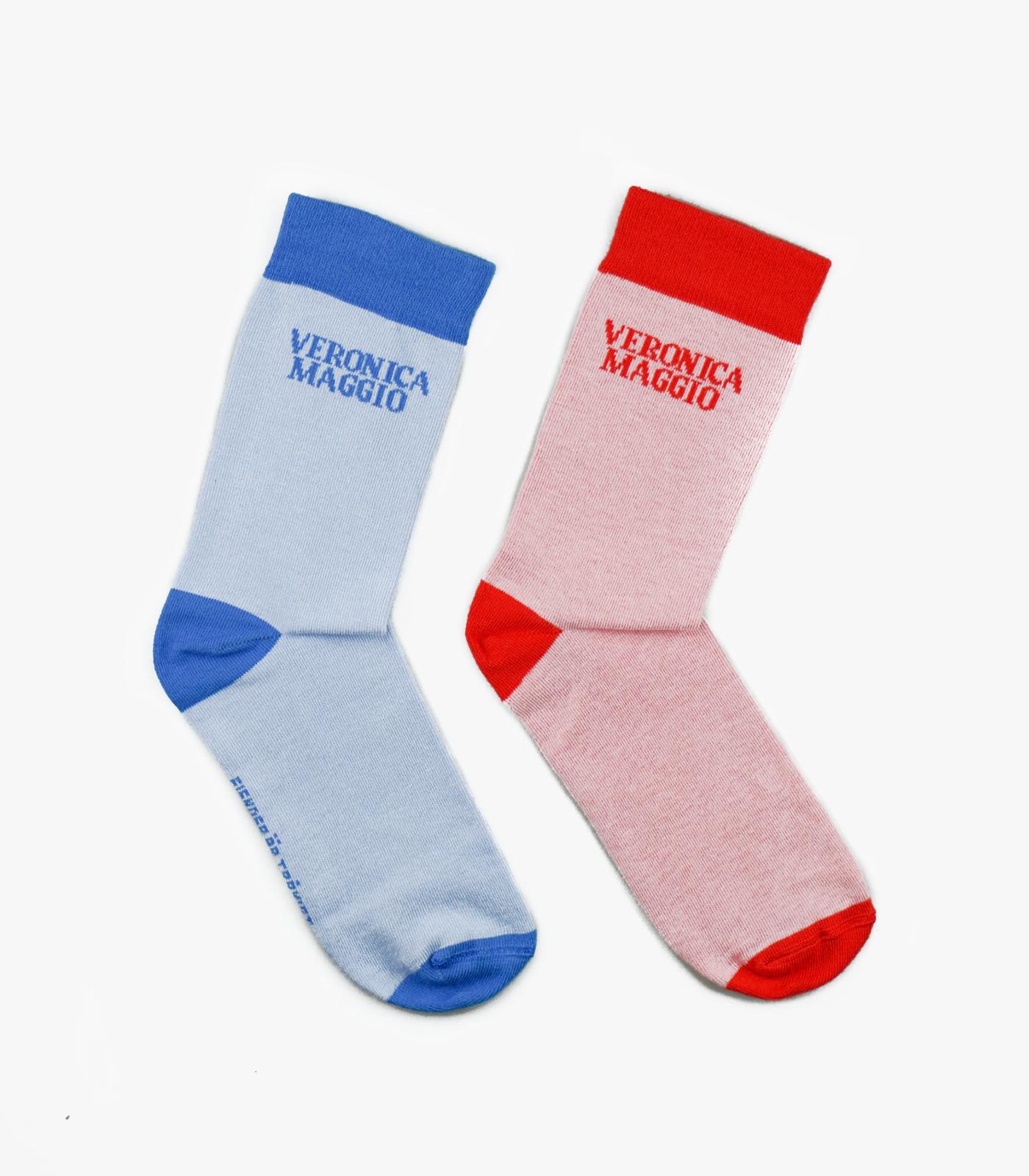 Budapest Socks 2-Pack