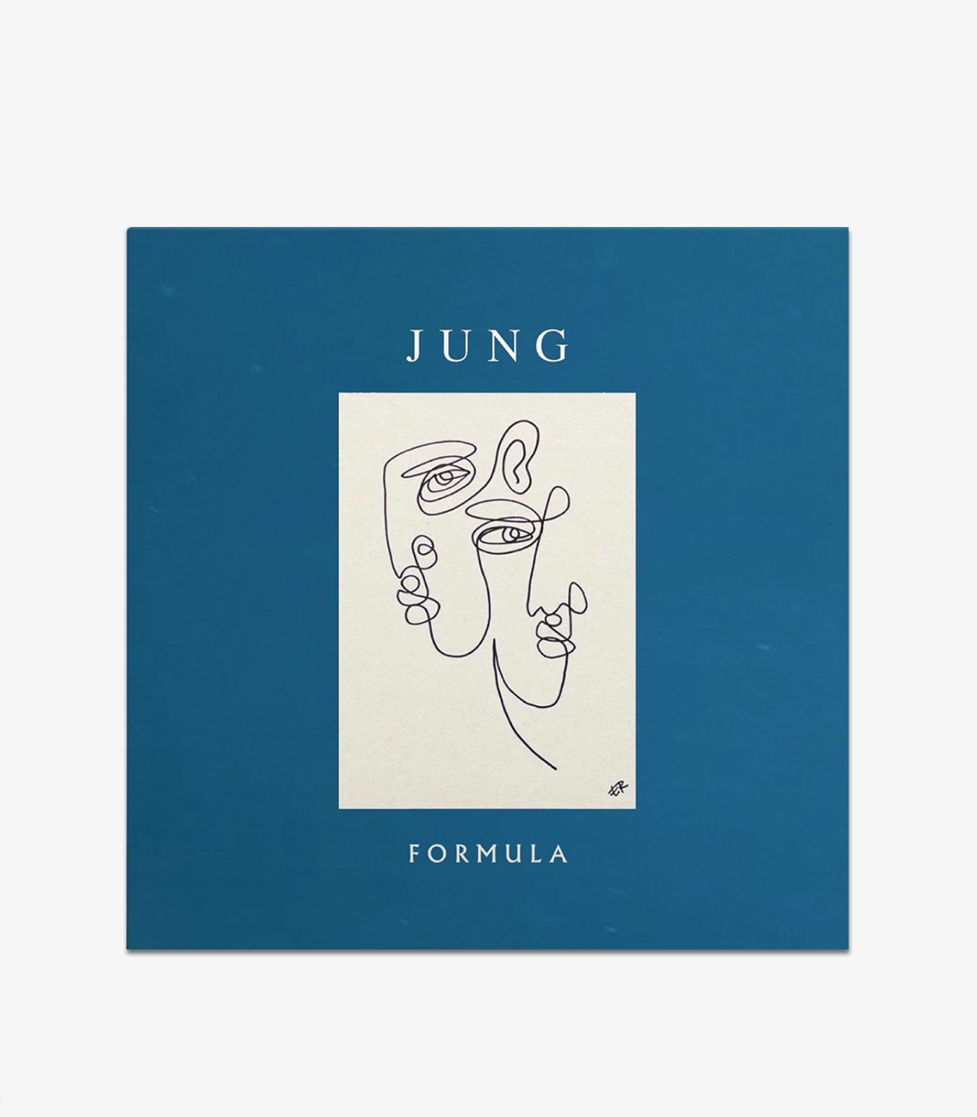 "Formula 12"" Vinyl"