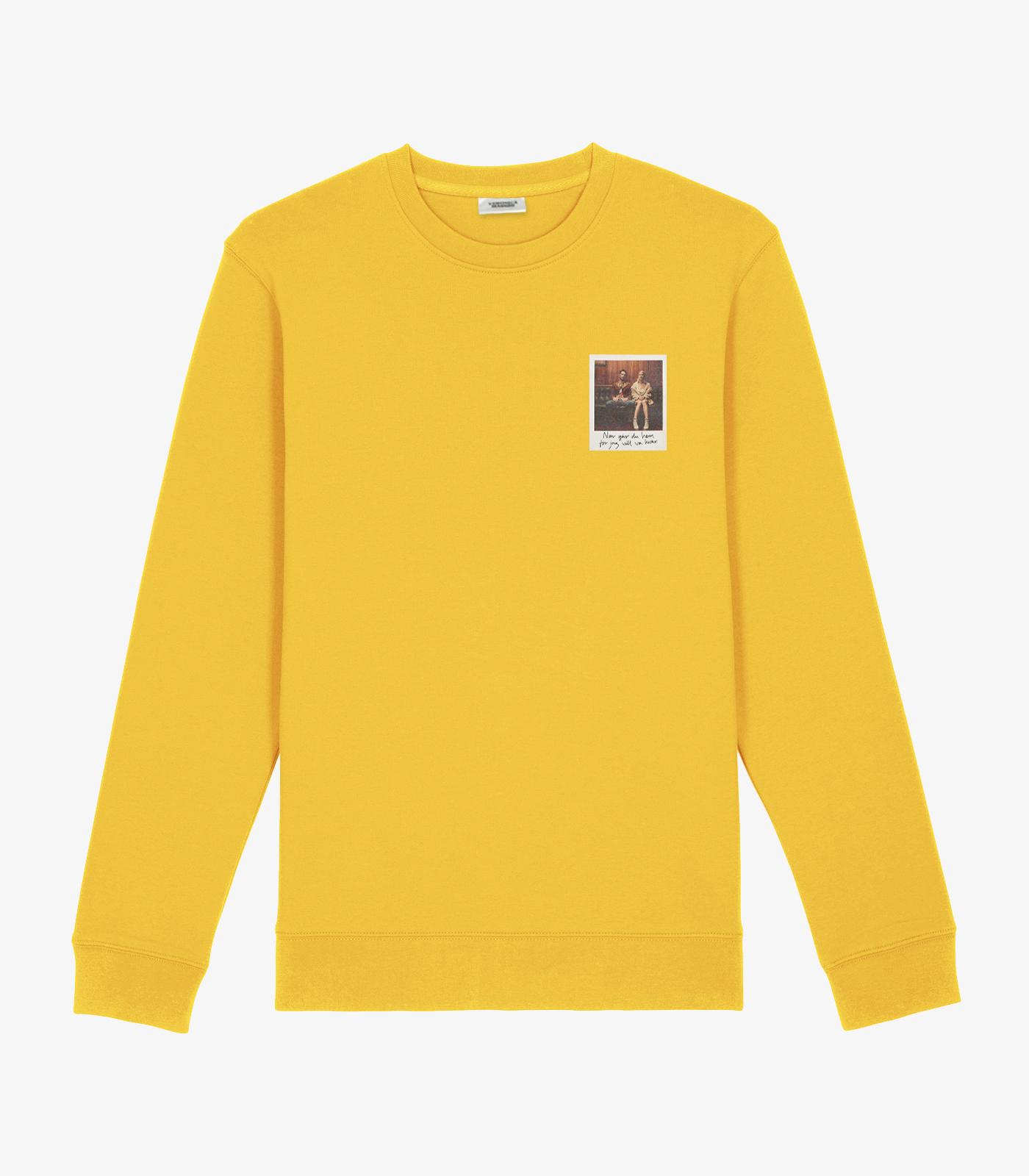 Polaroid Sweatshirt