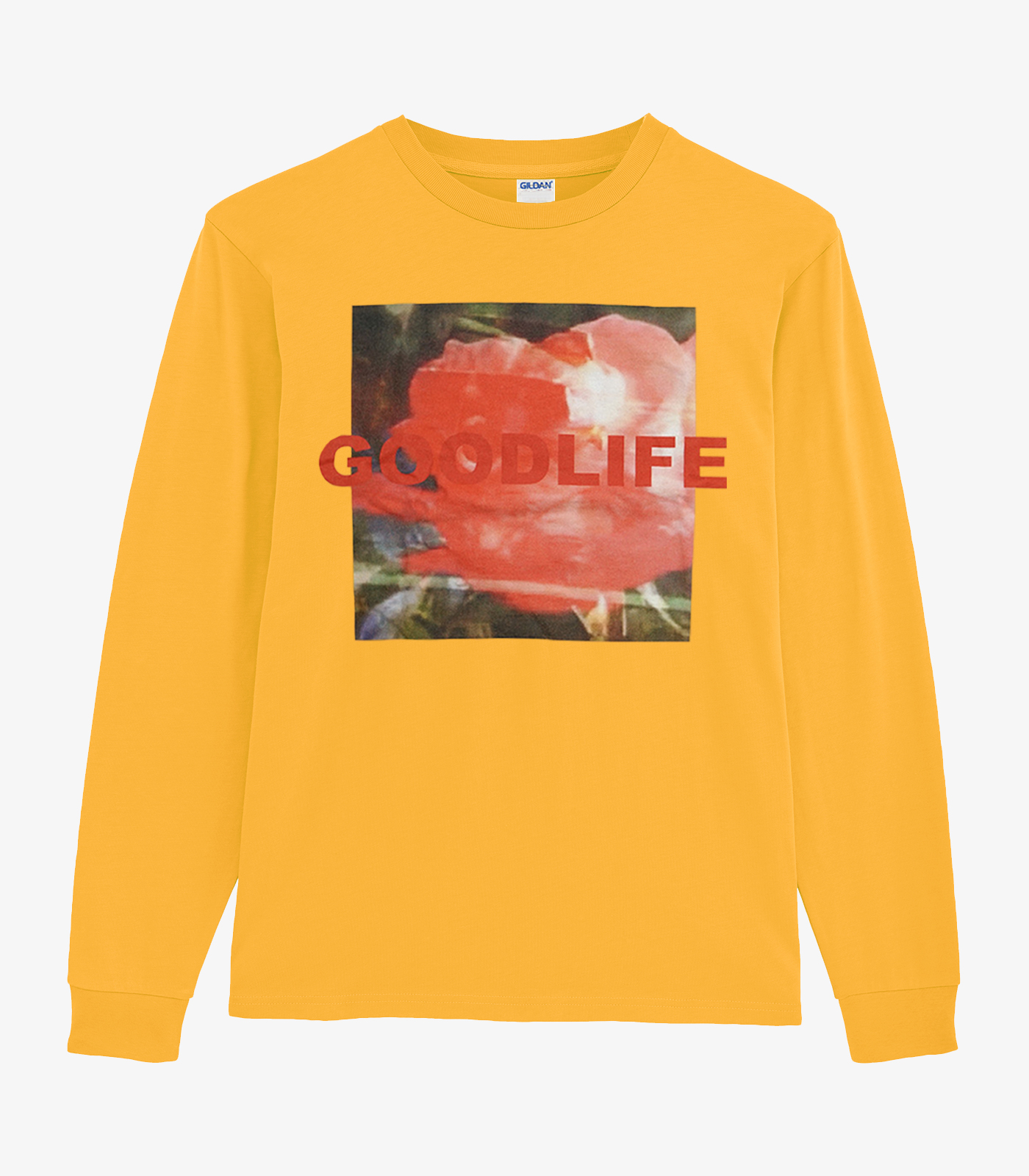 Goodlife Long-sleeve