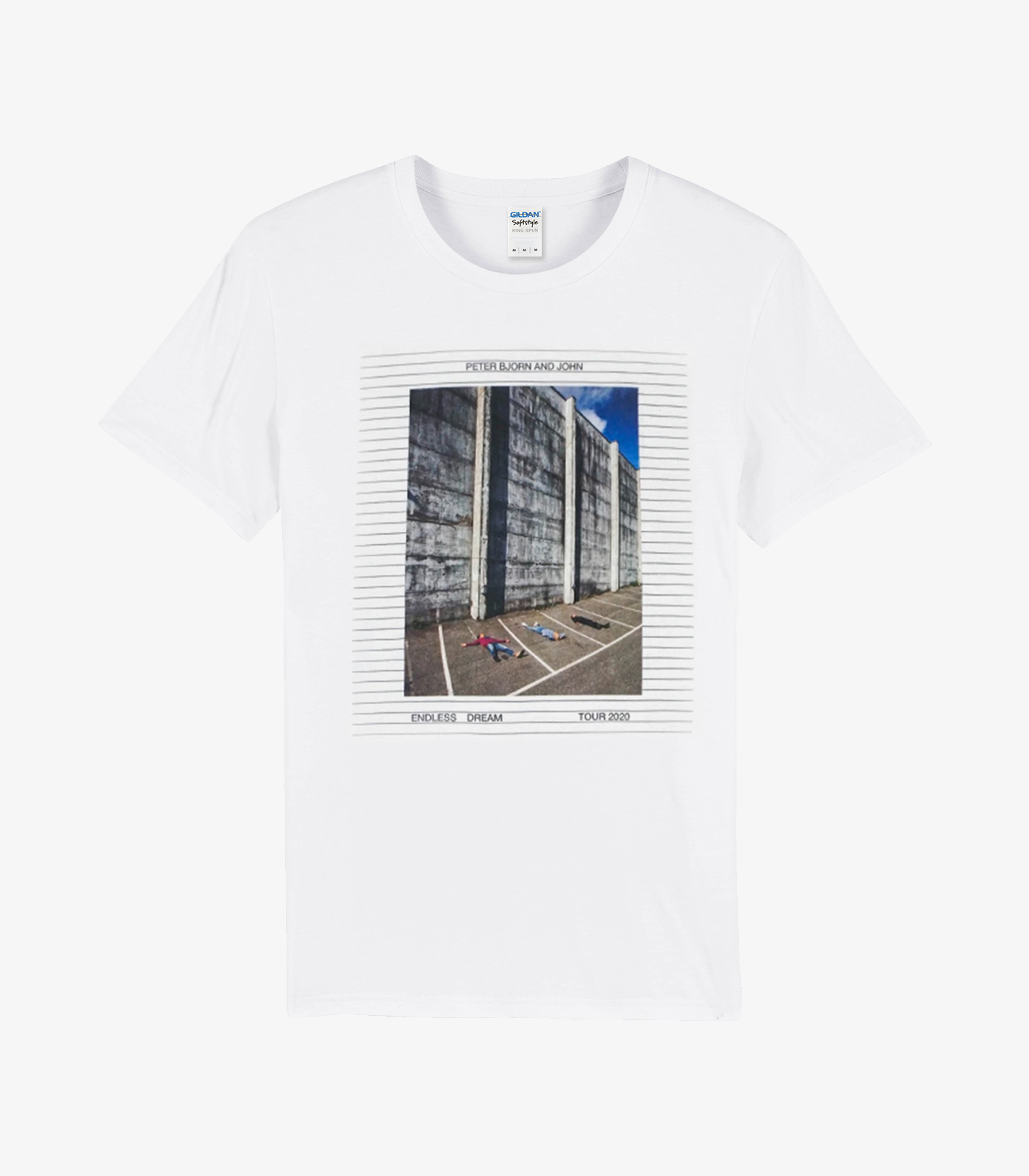 Parking Lot T-shirt