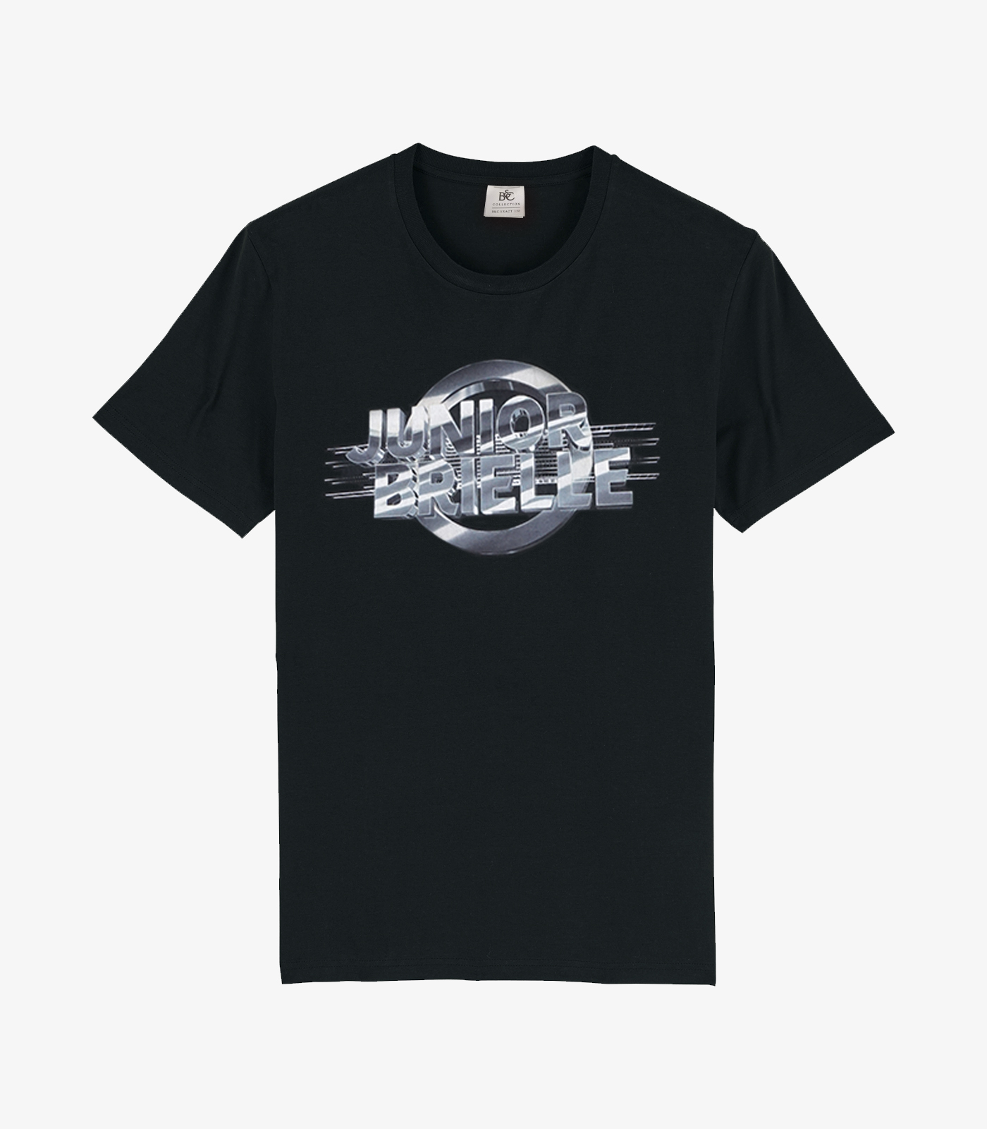 Chrome T-shirt