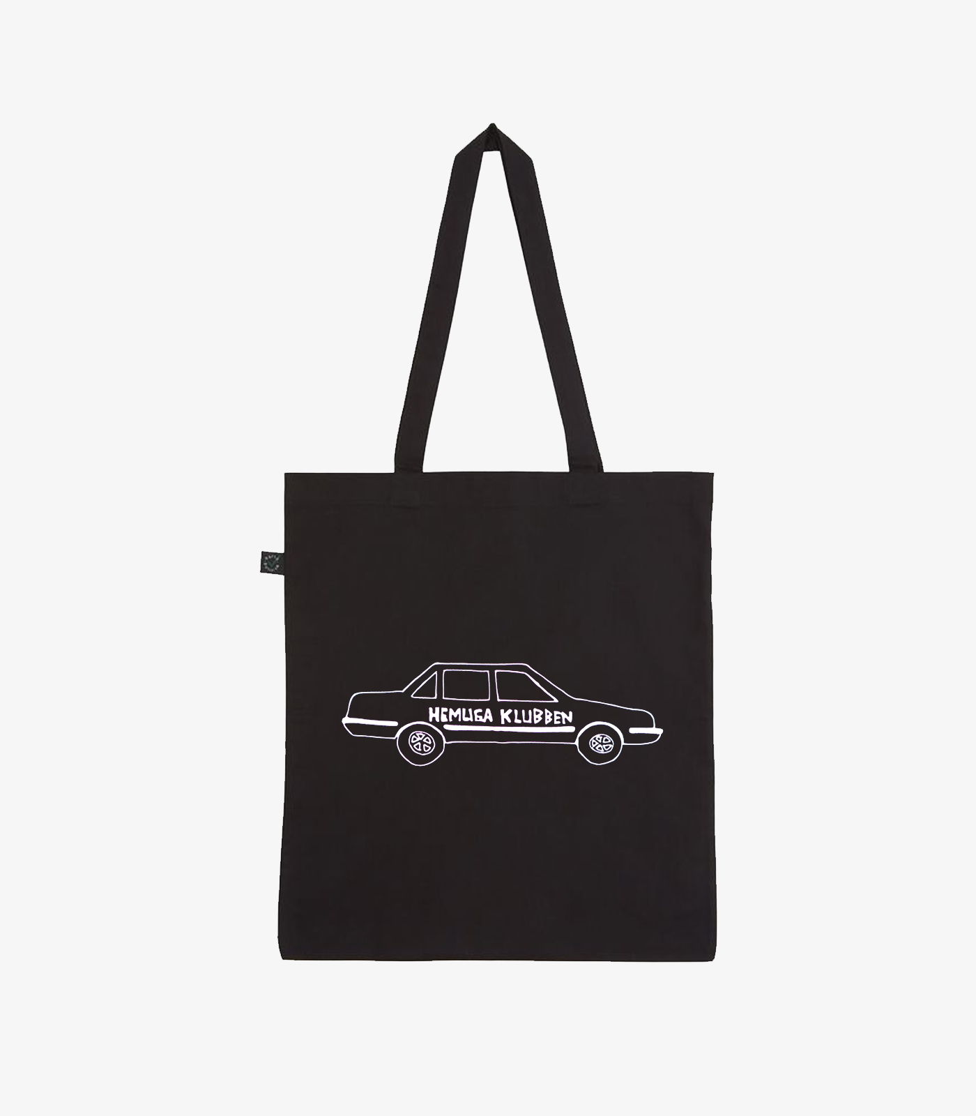 Car Tote Bag