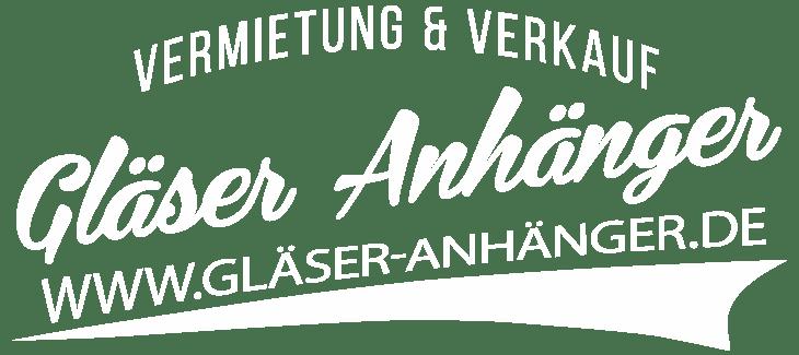Gläser Anhänger