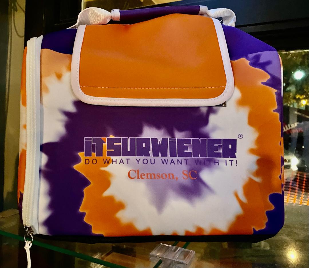 Limited Edition ITSURWIENER Kanga Cooler.
