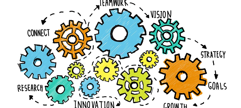 Tutkimus, kehitys ja innovaatiot rakentavat tulevaisuuden kilpailukykyä