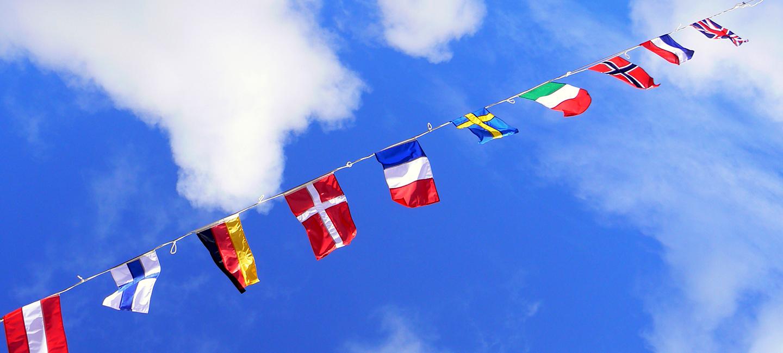 Kotimaiset ja kansainväliset yhteistyökumppanit