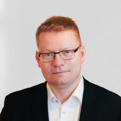 Timo Jaatinen