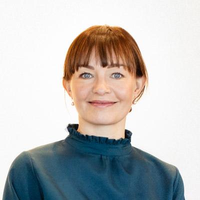 Eeva Korolainen