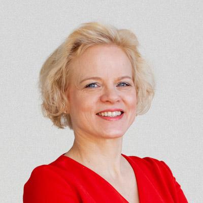 Maarit Lindström