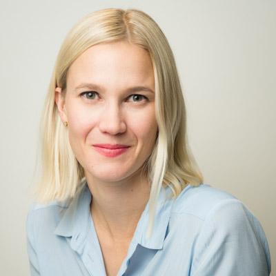 Maija Rantamäki