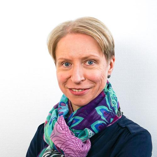 Tiina Rytilä-Broere