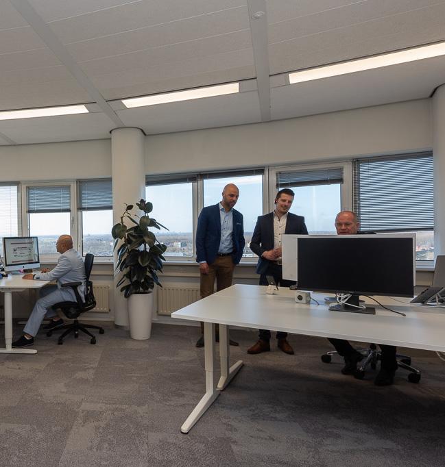 Recruitment-Team in Zoetermeer