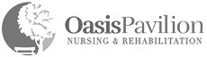 Oasis Pavilion logo