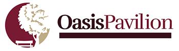 Oasis Pavilion logo colored