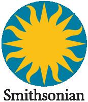 Smithsonian logo