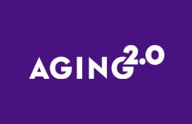 Aging 2.0 logo