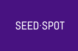 Seed Spot logo