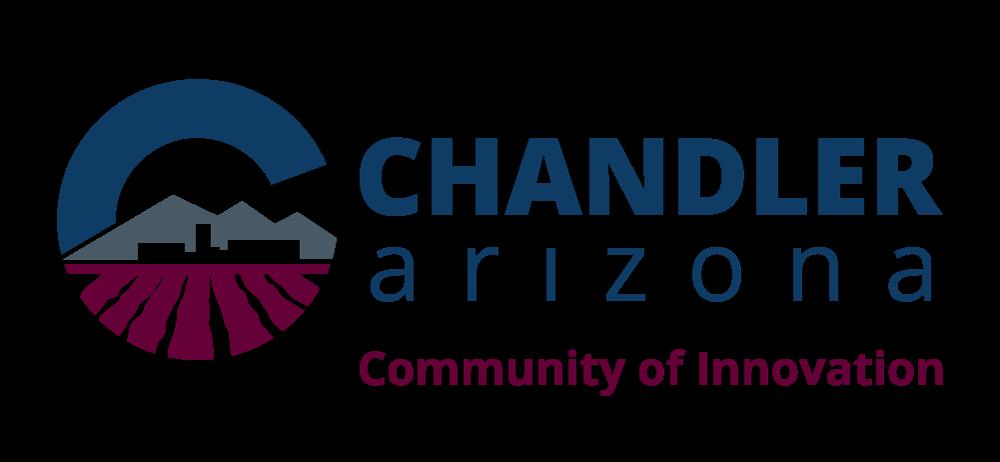 Chandler, AZ logo