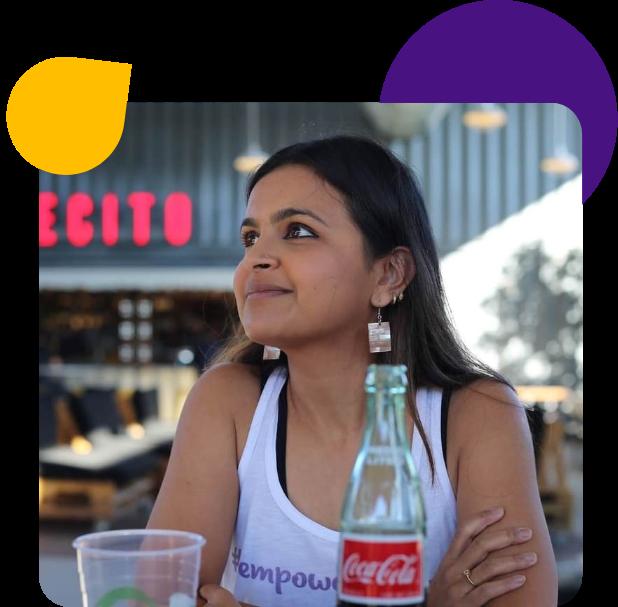 Shruti Gurudanti - CEO & Co-Founder image