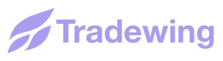 tradewing community platform logo