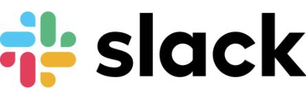 slack community management logo