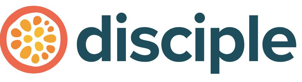 disciple community platform logo
