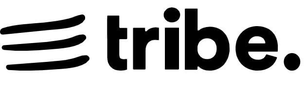 tribe community platform logo