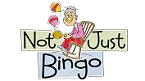 not just bingo logo