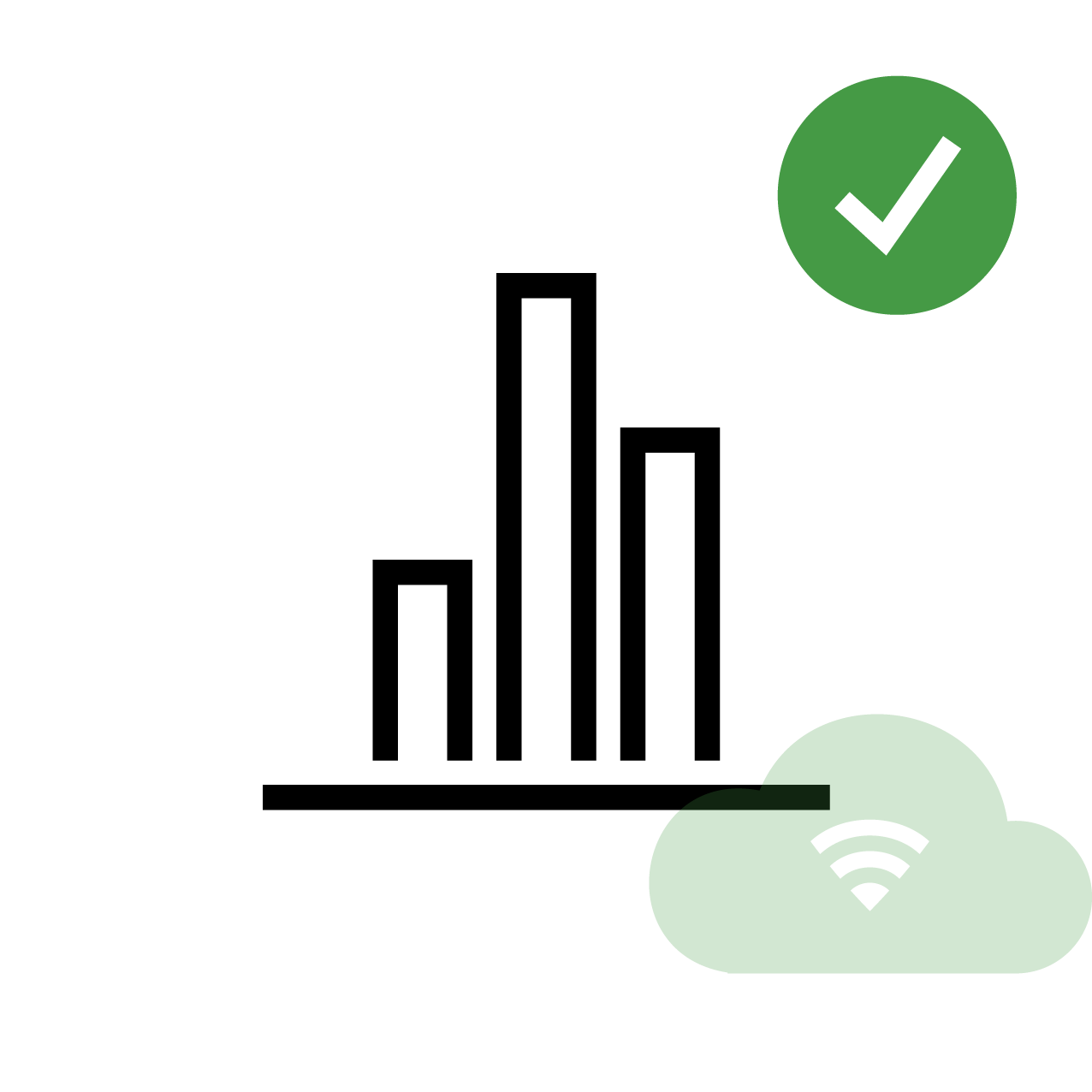 Smart Business Controls Icon