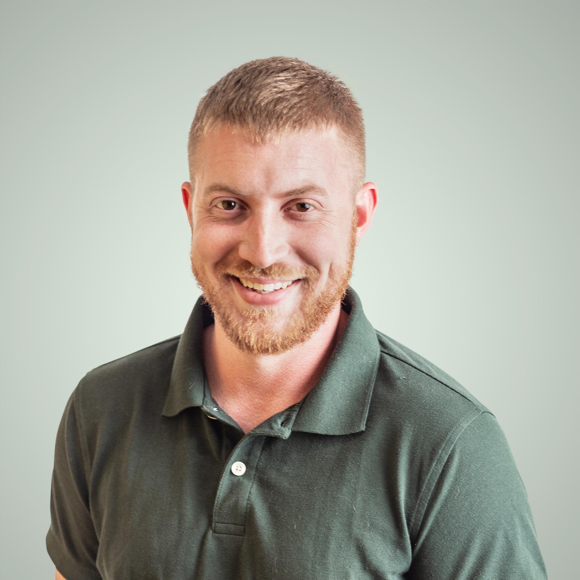 Sean Marsh - CTO Verde Security