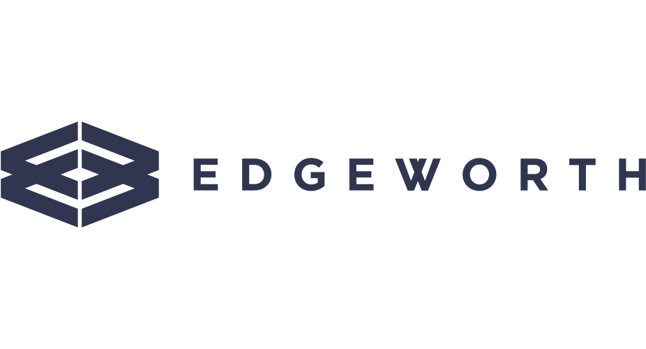 Logo and Link to Edgeworth