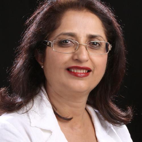 Dr Niti Pall
