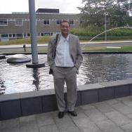 Mr. Evangelos Mourelatos
