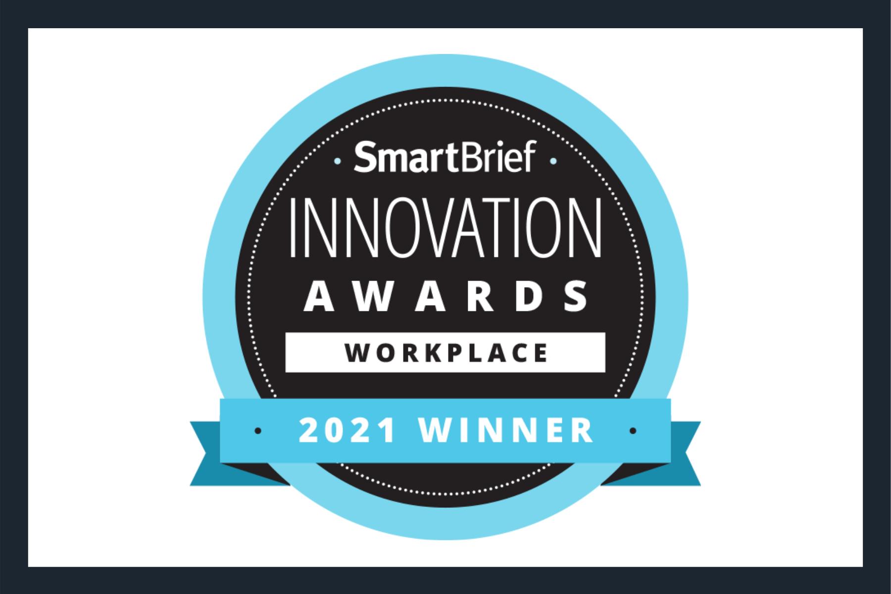 Recall InfoLink Wins Innovation Award