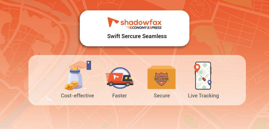 shadowfax economy express