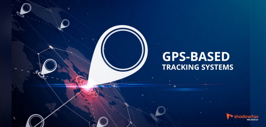 gps based tracking systems in covid 19