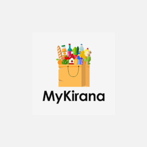 mykirana grocery delivery lockdown