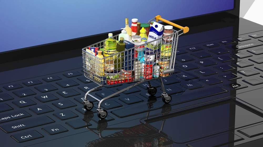 online grocery delivery