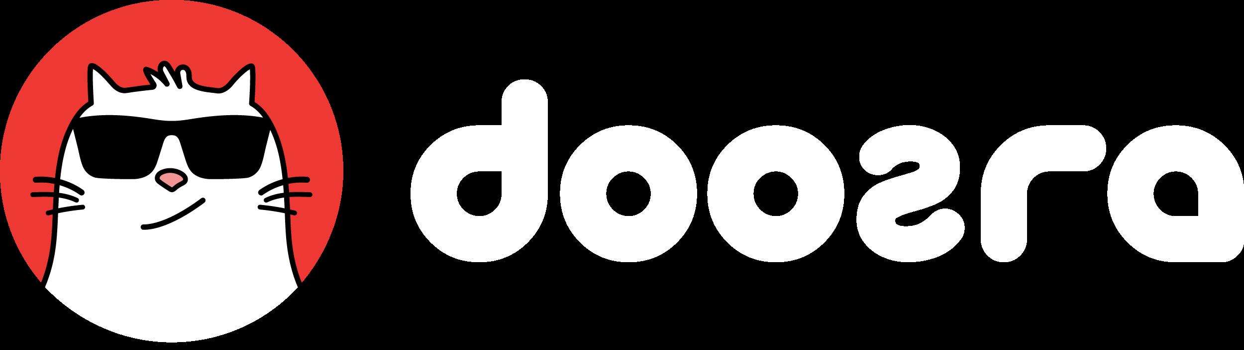 doosral logo horizontal